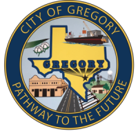 City of Gregory Logo