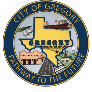 City of Gregory Website